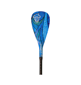 Starboard Starboard Enduro 2 Tiki Lite Skinny Hybrid Carbon 2PC Adjustable Paddle, S40