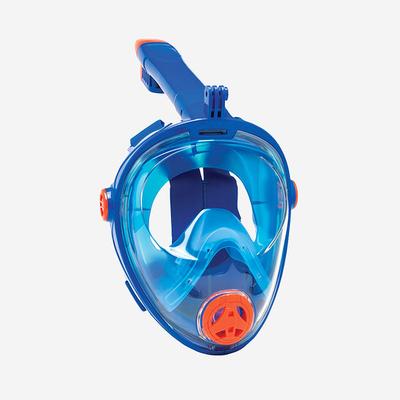 Leader Leader Snorkel Mask Junior
