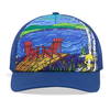 Sunday Afternoon Sunday Afternoons Lakeside Trucker Cap