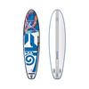 """Starboard Starboard 11'2 x 32"""" iGo Tikhine Wave Zen Inflatable SUP 2019"""
