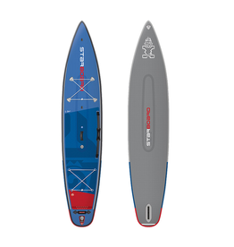 "Starboard Starboard 12'6"" x 30"" Touring Deluxe Inflatable 2019"