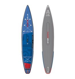 "Starboard Starboard 14' x 30"" Touring Deluxe Inflatable 2019"