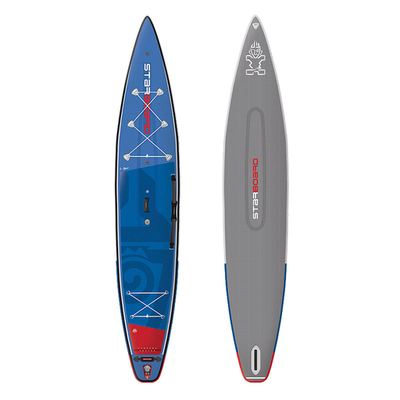 """Starboard Starboard 14' x 30"""" Touring Deluxe Inflatable 2019"""