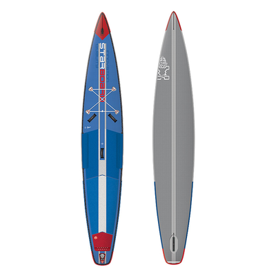 """Starboard Starboard 14' x 28"""" All Star Downwind Airline Inflatable 2019"""