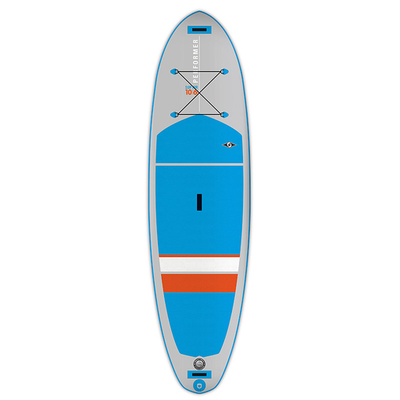 "Bic SUP BIC 10'6"" x 33"" Performer Air SUP Package"