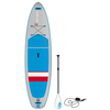 """Bic SUP BIC Wing Air 11' x 32""""  Inflatable SUP Package"""