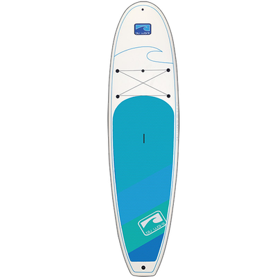 Blu Wave Board Co Blu Wave Armada 10.6