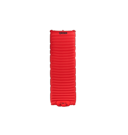 NEMO Nemo Cosmo 3D Long Wide Sleeping Pad with Foot Pump