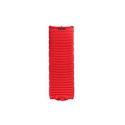NEMO Nemo Cosmo 3D Long Wide Sleeping Pad with Foot Pump