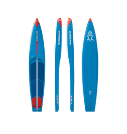 "Starboard Starboard 12'6"" x 24.5"" All Star Star Hybrid Carbon SUP 2019"