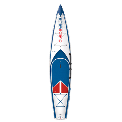 """Starboard Starboard 12'6"""" x 31"""" Touring Starlite SUP 2019"""