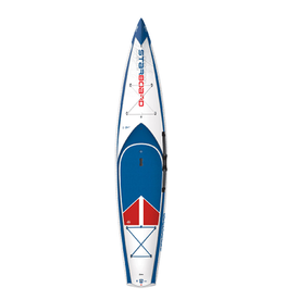 "Starboard SUP Starboard 14' x 30"" Touring Starlite SUP 2019"