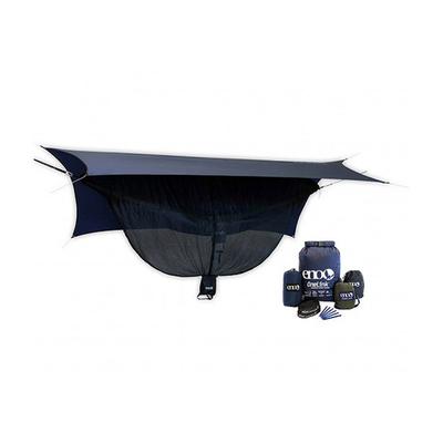 Eno ENO OneLink SingleNest Hammock Shelter System, Navy/Olive