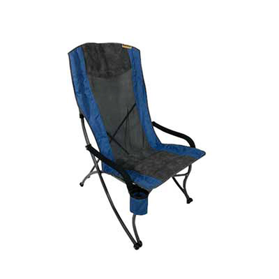 Eureka Eureka Curvy Highback Chair