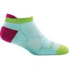 Darn Tough Darn Tough No Show Tab Ultra Light Cushion Coolmax sock Women's