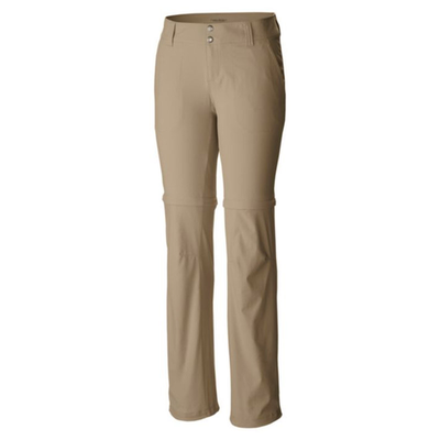 Columbia Columbia Saturday Trail II Convertible Pant Women's