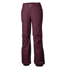 Columbia Columbia Bugaboo Omni-Heat Insulated Snow Pant Women's