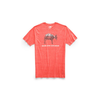 The North Face The North Face Short Sleeve Pony Wheels Tri-Blend Tee Men's
