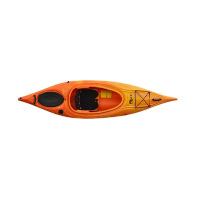 Riot Riot Quest 9.5 includes paddle