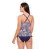 Captiva Captiva Sanibel Wave Tankini Top Women's
