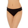 Captiva Captiva Sunset High Waist Foldable Band Bikini Bottom Women's