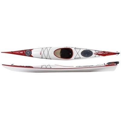Norse Kayaks Norse Duva Kayak Carbon