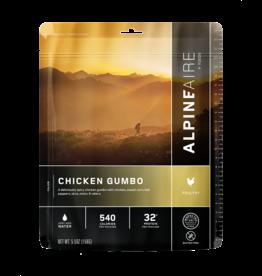 Alpineaire Foods Alpineaire Chicken Gumbo