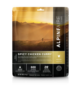 Alpineaire Foods Alpineaire Spicy Chicken Curry