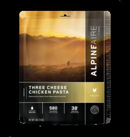 AlpineAire Foods Alpineaire Three Cheese Chicken Pasta