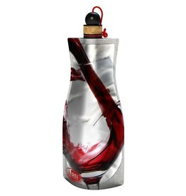 GSI GSI Soft Sided Wine Carafe 750ml