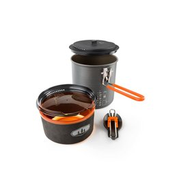 GSI GSI Pinnacle Soloist II Cook Set