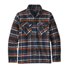 Patagonia Patagonia Insulated Fjord Flannel Jacket Men's (Discontinued)