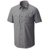 Mountain Hardwear Mountain Hardwear Canyon Short Sleeve Shirt Men's