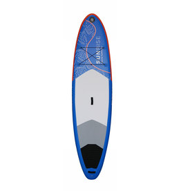 "Sunrise Stand Up Paddleboards Sunrise 11'2"" x 32"" Cayman Brac Inflatable SUP"