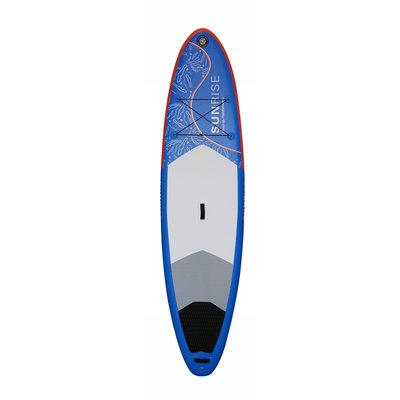 "Sunrise Stand Up Paddleboards Sunrise 11'2""x32"" Cayman Brac Inflatable SUP"