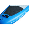 "Sunrise Stand Up Paddleboards Sunrise Stand Up Paddle Boards 11'2""x32"" Cayman Brac Inflatable SUP w/ Paddle"