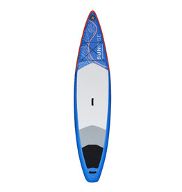 "Sunrise Stand Up Paddleboards Sunrise 12'2"" x 32"" Grand Cayman Inflatable SUP"