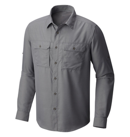 Mountain Hardwear Mountain Hardwear Canyon Long Sleeve Shirt Men's