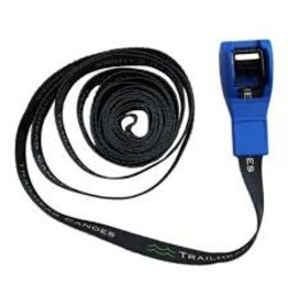 Trailhead Trailhead Canoe Center Strap 4M with Plastic Buckle Protector