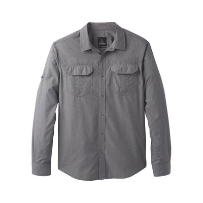 Prana prAna Citadel LS Shirt Men's