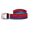 Croakies Croakies Belt Jammin On Collection
