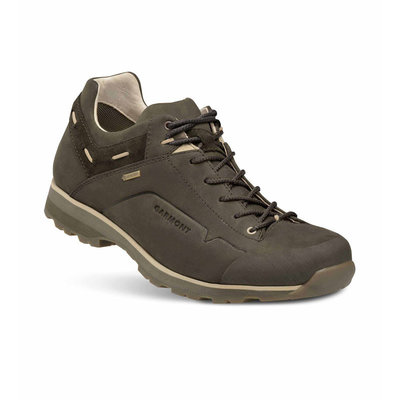 Garmont Garmont Miguasha Mens Low Nubuck GTX Hiking Shoe
