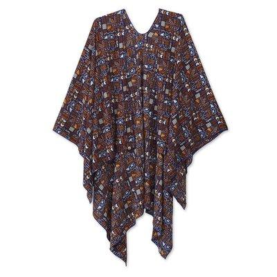 Kavu Kavu Blanket Wrap