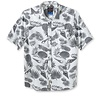 Kavu Kavu Festaruski Short Sleeve Shirt Men's