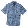 Kavu Kavu Juan Short Sleeve Shirt Men's