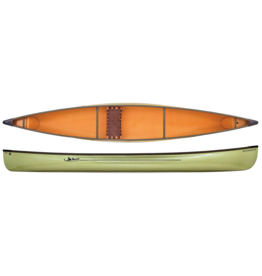 Swift Swift Keewaydin 14 Solo Canoe