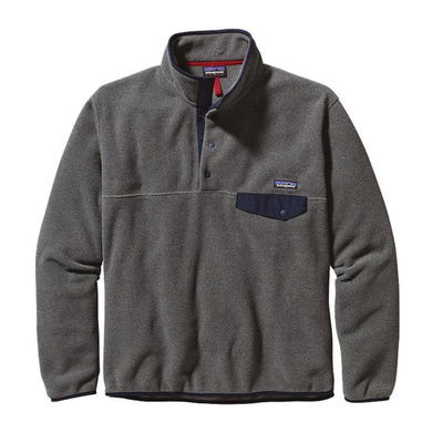 Patagonia Patagonia Lightweight Synchilla Snap-T Pullover Men's