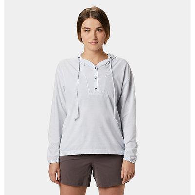 Mountain Hardwear Mountain Hardwear Mallorca Stretch Long Sleeve Shirt Women's