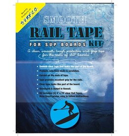 SurfCo Surfco Rail Tape - Smooth
