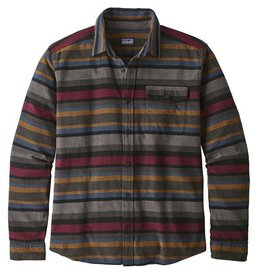 Patagonia Patagonia LW Fjord Flannel LS Shirt Men's